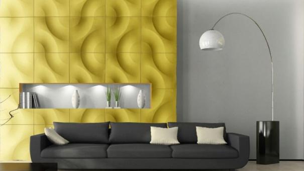 Rénover le revêtement mural pour embellir son intérieur