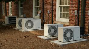 La climatisation réversible, un équipement qui s'adapte à toutes les saisons !