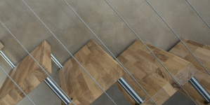 Décoration d'intérieur : pourquoi les particuliers aiment les escaliers en bois ?