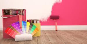 Décoration intérieure : les erreurs à éviter pour associer les couleurs