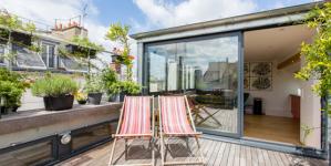 Comment aménager sa terrasse pour un effet cocooning ?