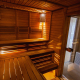Sauna chez soi : un plaisir à portée de main
