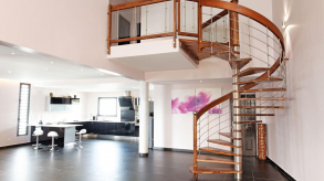 Les bonnes raisons de choisir un escalier sur mesure