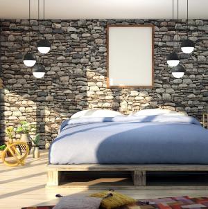 Comment choisir et poser une applique murale pour une chambre parentale ?