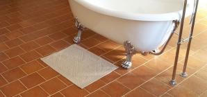 Choisir le carrelage de salle de bain, c'est toute une histoire !