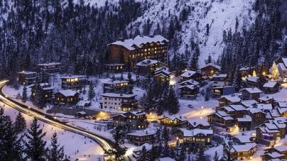 Construire un chalet en ossature bois en Haute-Savoie