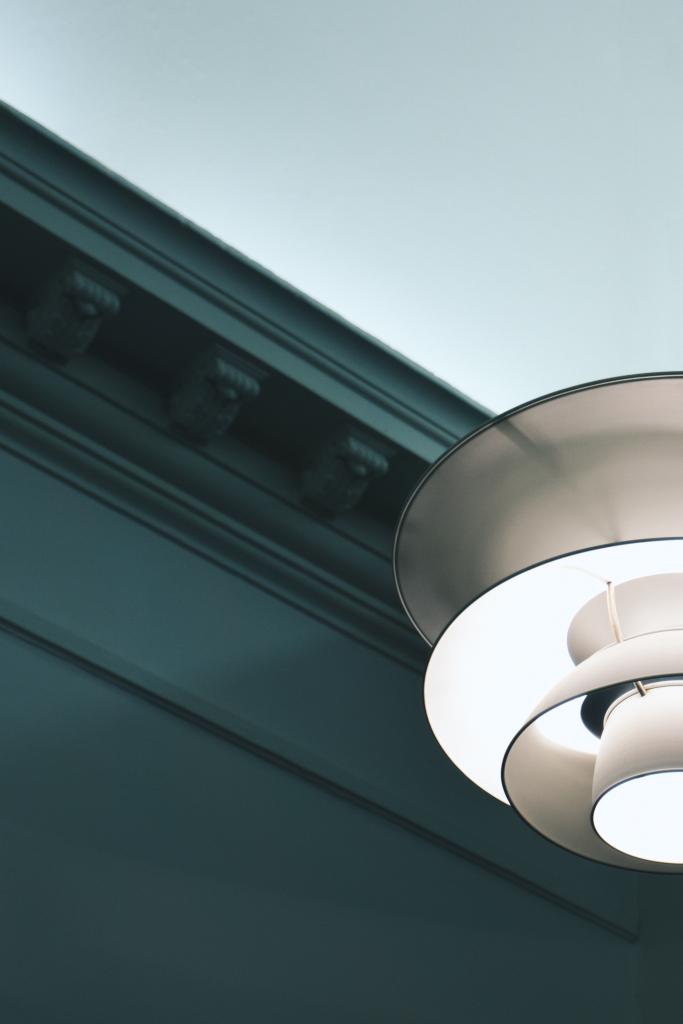 luminaire pour rénovation