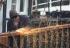 Le métier de charpentier en Haute-Savoie !
