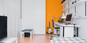Des idées de décoration pour une chambre d'adolescent