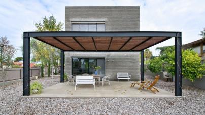 Bien préparer l'été avec une toiture de terrasse !