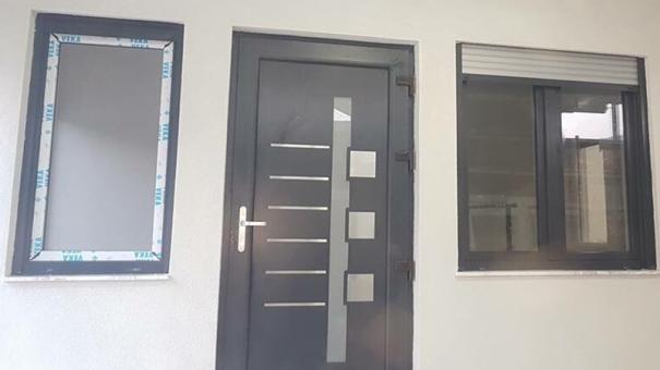 La porte d'entrée comment bien la choisir en rapport avec les besoins ?