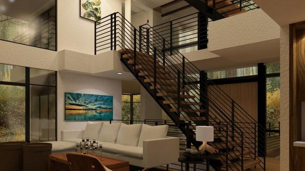 La mezzanine, la solution pour gagner quelques mètres carrés sans déménager