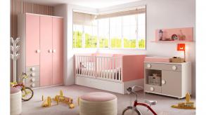 Chambre bébé : déco pour son éveil