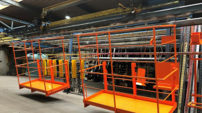 Poudrage électrostatique : fonctionnement et avantages