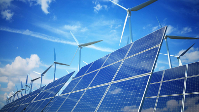 Pourquoi est-il important de passer à l'électricité verte pour votre foyer?