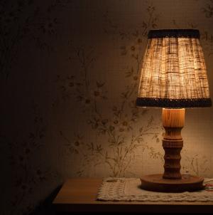 La lampe de chevet : ça sert à quoi ?