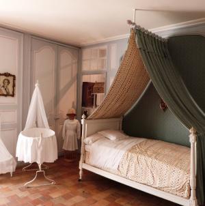 Comment décorer la chambre d'un enfant ?