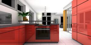 Pourquoi investir dans une cuisine équipée haut de gamme ?