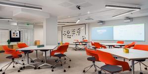 Comment aménager l'espace de son lieu de travail ?