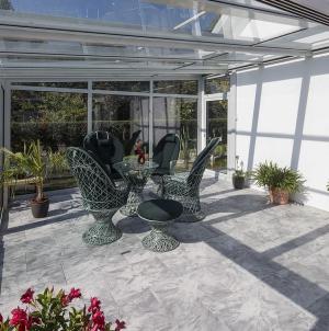 Nos 5 conseils pour profiter de sa terrasse en hiver