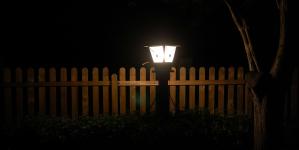 Éclairage extérieur : les principaux avantages des éclairages avec détecteur de présence