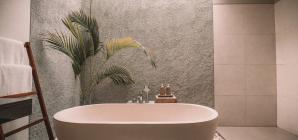 Les tendances pour la salle de bain