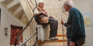 Monte escalier : comment choisir le bon ?