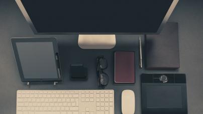 Comment organiser son espace de travail au bureau ?