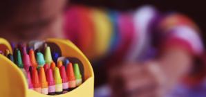 L'art-thérapie : une solution pour libérer votre enfant !