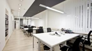 Aménagement de bureaux à Paris : comment choisir la bonne société ?