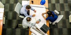 Comment se déroule le travail d'un architecte ?