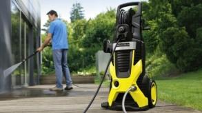 Quelles sont les utilités d'un nettoyeur haute pression ?