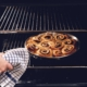 Quels sont les avantages des fours à chaleur tournante ?