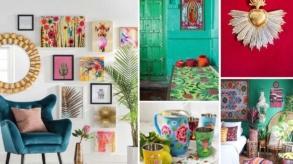 Conseils pour décorer votre maison avec un style mexicain et moderne