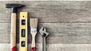 Travaux et déco DIY : 5 outils indispensables à avoir chez soi