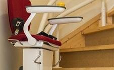 Différents types de montes escalier. Que choisir ?